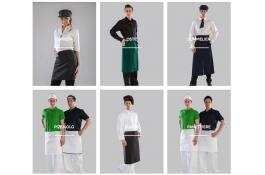 Customizable professional bodices