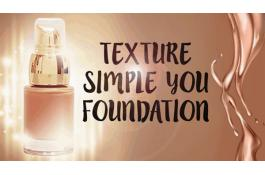 Fondotinta liquido idratante fino a 12 ore Simple You Foundation