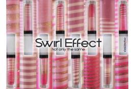 Lucidalabbra multicolore Swirl Lipgloss