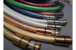 Shower hoses production