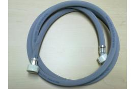 Inlet and outlet hoses for washing machine and dishwashers