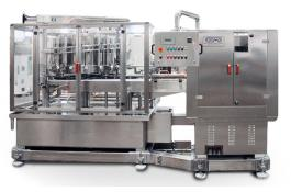 automatic packaging groups canning industry
