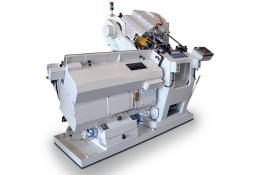 Pressa automatica per scatole in banda stagnata mod. P601