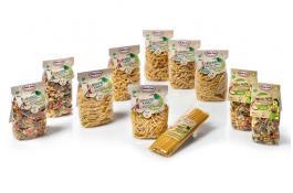 Produzione pasta biologica da grano duro Bio Pasta