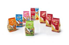Pasta biologica per bambini con personaggi Disney