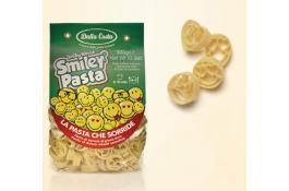 Pasta di semola ruvida formati speciali Smiley