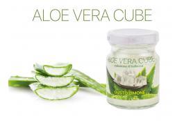 Алоэ Вера в кубиках Aloe Cube