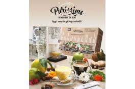 Разовые дозирующие напитки Purissime