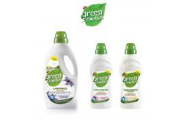 Detersivi bucato ecologici e ipoallergenici Green Emotion