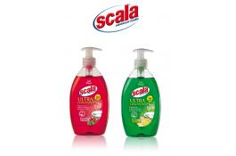 Gel piatti concentrato con dispenser Scala