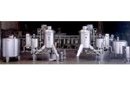 Macchine per produzione birra artigianale