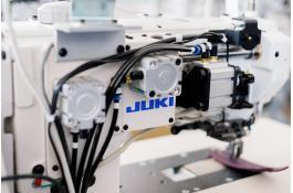 Distributore Italia macchine per cucire Juki