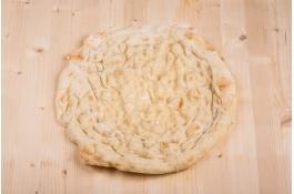 Base pizza pronta con lievito madre Prime