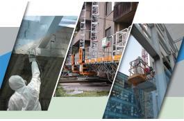 Manutenzione condomini: ristrutturazione e riqualificazione energetica
