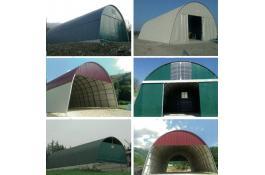 Hangar agricoli