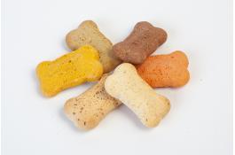 Biscotti per cani Booby sfusi e in sacco