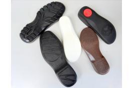 PU per suole scarpe