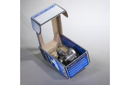 Interni in plastica per scatole e astucci