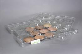Prodotti plastica per confezionamento cosmetici