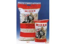 Cereali soffiati con verdure per cani N3 MIXER