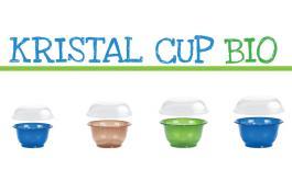 Articoli gelateria biodegradabili