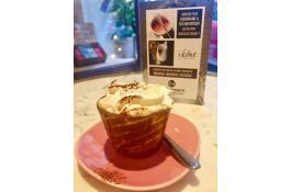 Вафельные стаканчики для кофе Le Mug