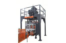 Confezionatrici verticali per sabbia mod. F1000