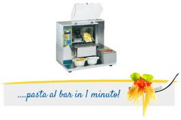 Automatic Pasta Cookers Pastachef