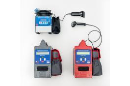 Saldatrici per elettrofusione