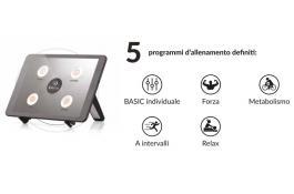 Attrezzature EMS per personal trainer Innline PT