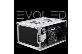 Macchina del fumo per effetti speciali DJ Power Fazer H-3