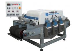 Ceramic tile cutting machinery