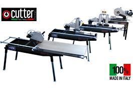 Tile Cutting Machine