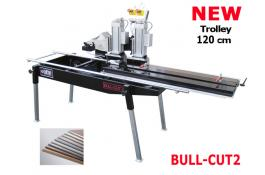 Profiling machines Bull Cut 2