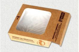 Imballi ecologici e riciclabili per gastronomia