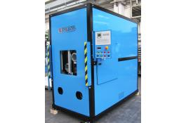 Machines for cleaning metal parts Logica Blue