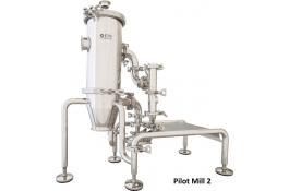 Impianti di macinazione e micronizzazione