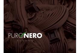 Cioccolato fondente vegano per gelato artigianale Puronero