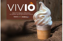 Gelato probiotico allo yogurt Viviò