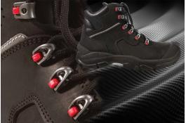 Passalacci per calzature di sicurezza Plastiquick