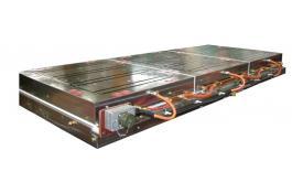 Piastra magnetica per stampi rientranti ISO