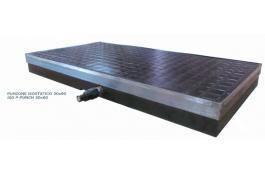 Punzone isostatico ISO P-Power