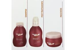 Cosmetici professionali per capelli colorati e trattati Color Last