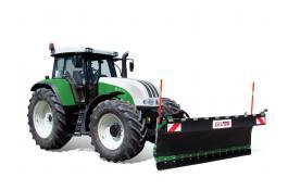 Lame spartineve per trattori agricoli - GIL AGRI
