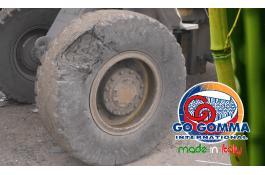 Materiali riempimento pneumatici Go Fill e Go Seal