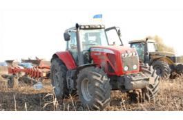 Pneumatici pieni per macchine agricole