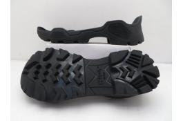 Suole per calzature artigianali Saint Moritz