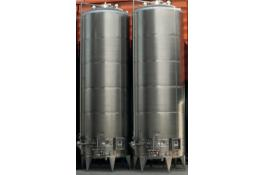 Steel vats Soft System®