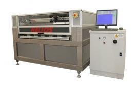 Incisore laser a controllo numerico PHOTOGRAB LS