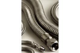 Tubi flessibili metallici per industria